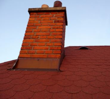 chimney building repairing roseville