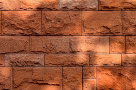 This is a picture of brick masonry roseville, ca