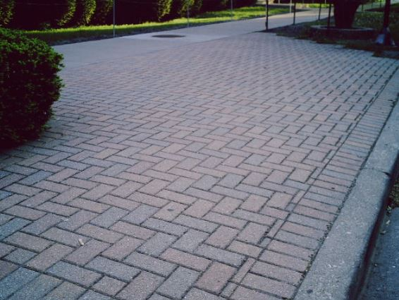 stone driveway installation roseville ca
